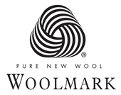 Image result for pure new wool woolmark logo